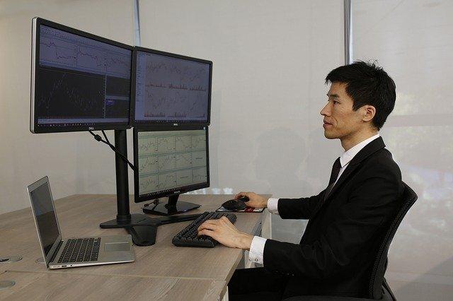 Trader Investor
